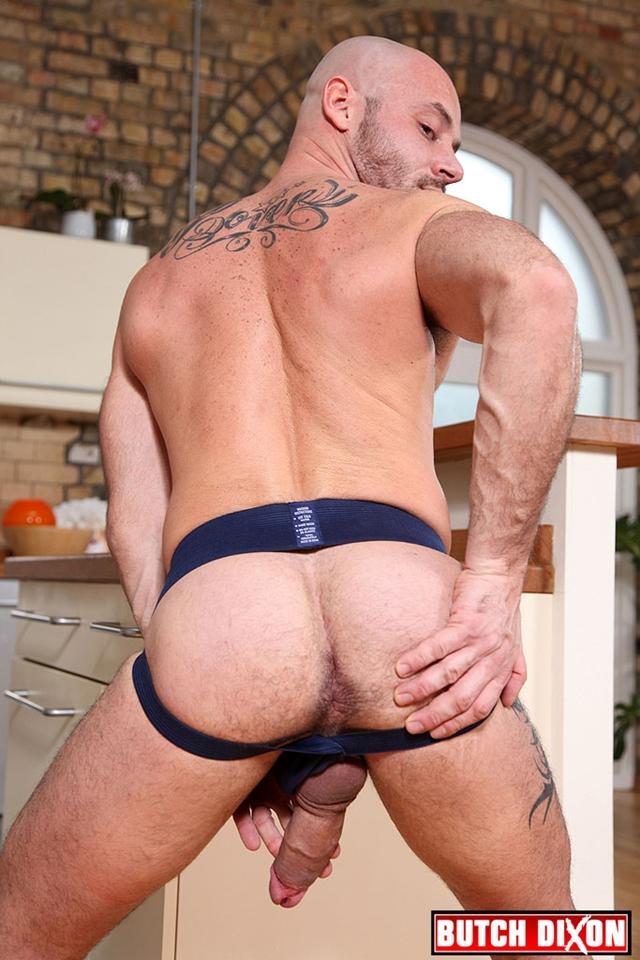 Freddy Wolff  Bruno Fox  Butch Dixon  Gay Porn Pics  Vids-5794