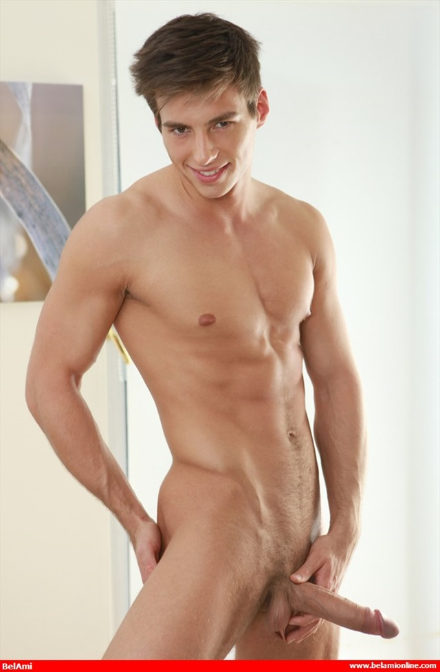 Male naked asian-9702