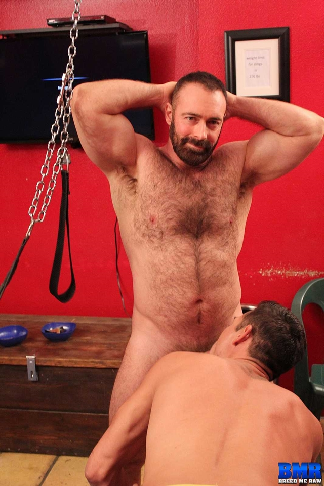 Breed-Me-Raw-Bobby-Hart-raw-cock-hairy-chest-hunk-Brad-Kalvo-fuck-Bobby-erect-dick-bareback-003-male-tube-red-tube-gallery-photo