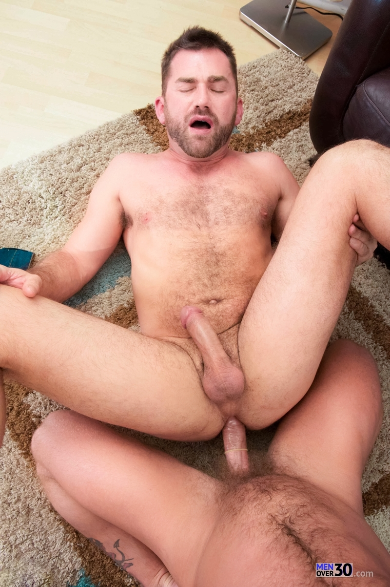 from Rey mature anal gay