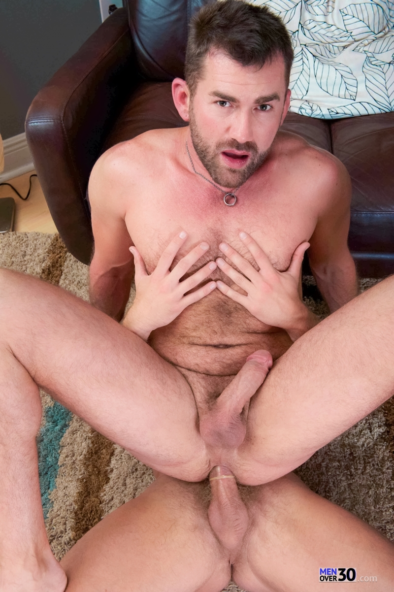 Drake Jaden  Jake Jennings  Hairy Butt Hole Rim  Gay -8400