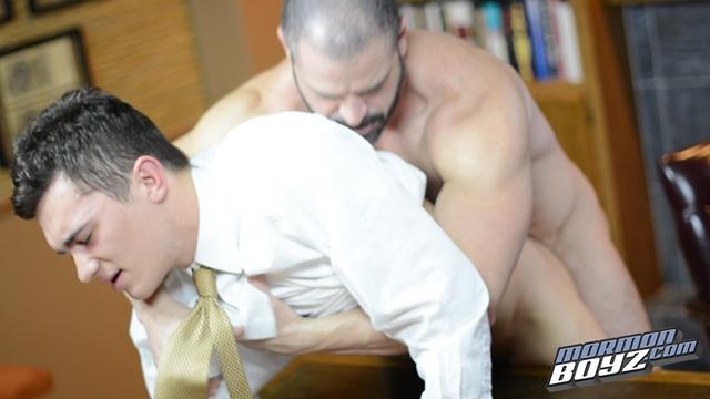 gay mormon porn