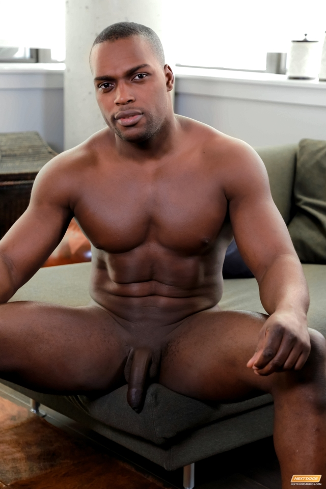 Jayden Stone  Large Black Cock  Gay Porn Pictures  Videos-7369