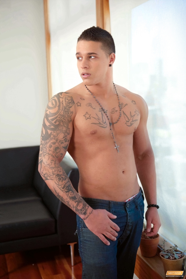 Next-Door-Male-gay-porn-stars-cock-Johnny-Diesel-mouth-tongue-penetrates-teasing-strokes-004-male-tube-red-tube-gallery-photo
