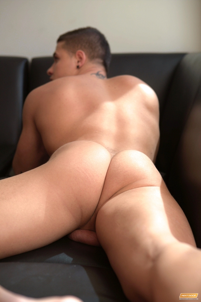 from Alexis gay male-male teasing