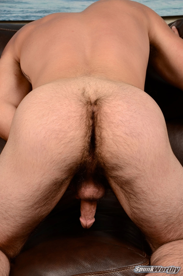 Pounded bareback by an raf officer - 4 8