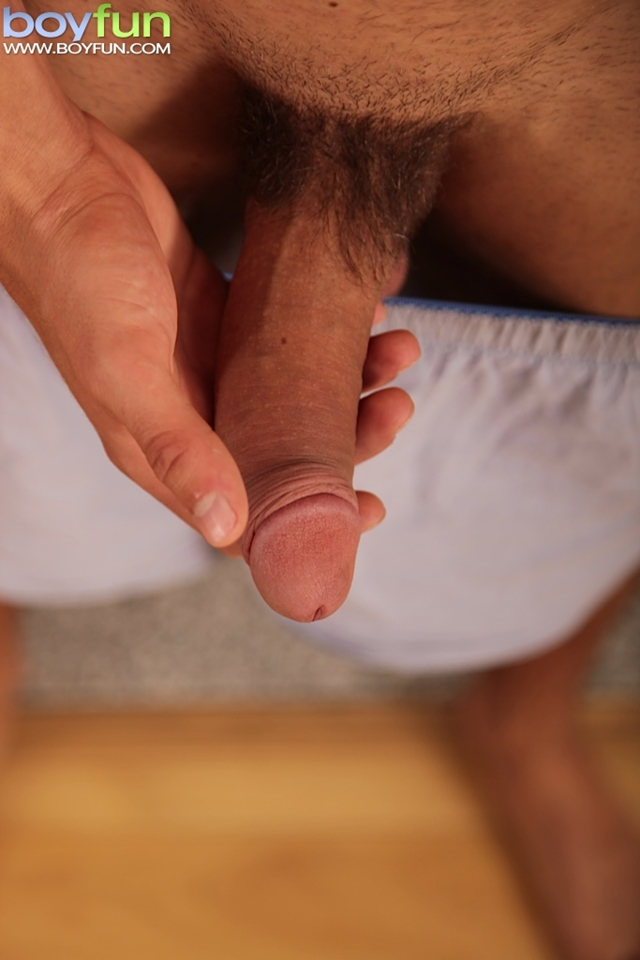 Big ass in marked - 1 part 3