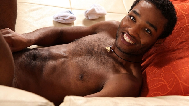 Find Charming Gay Black Men Right Here!