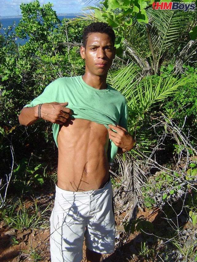 black twink galleries