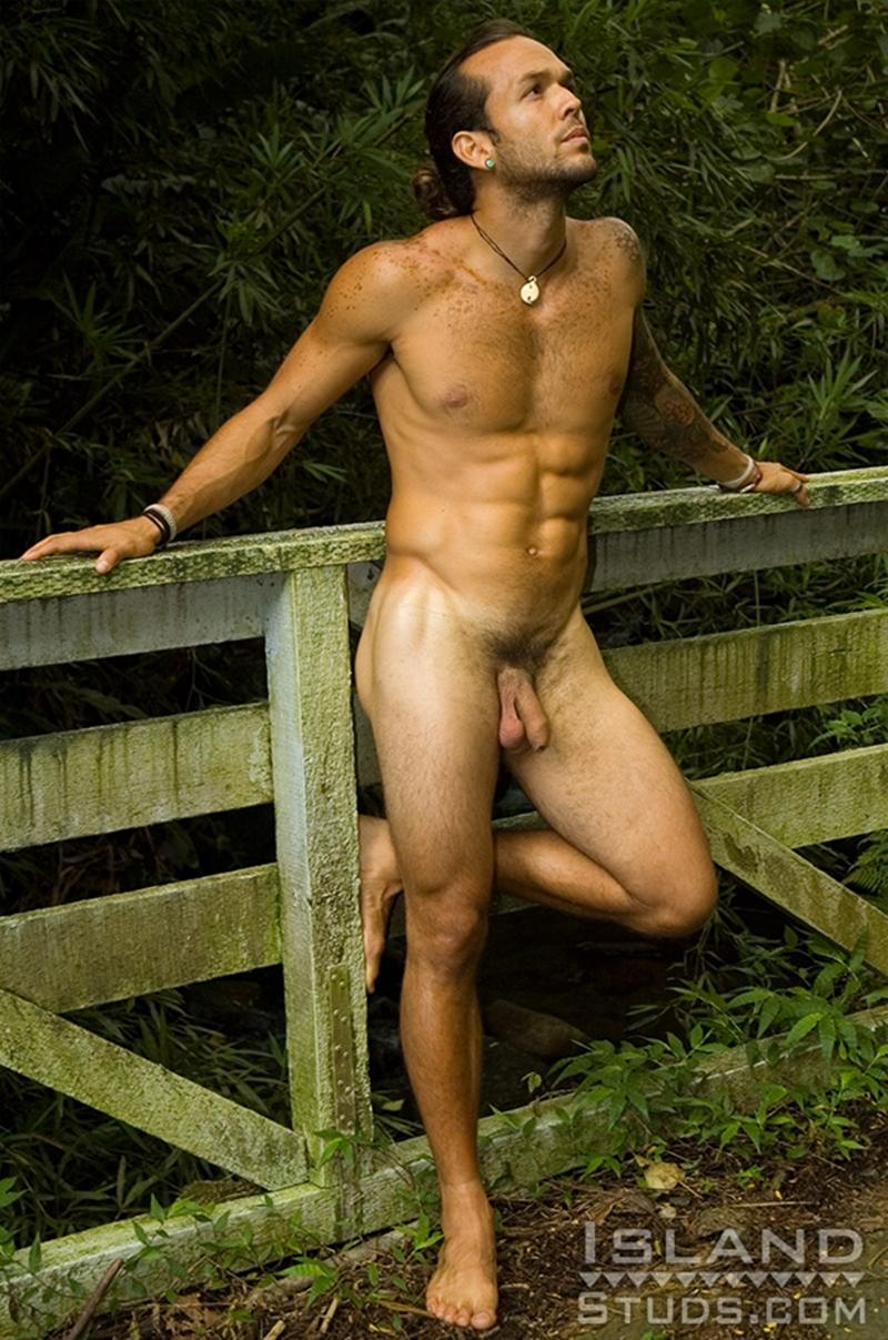 Ripped Latino Gay 85