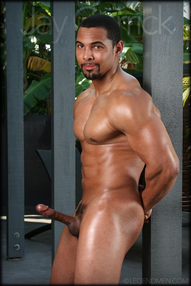 Naked buff black dick gallery and most best