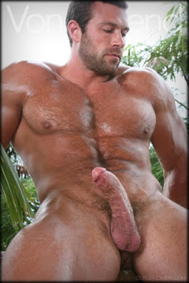 gay cock muscle hunk vid alex