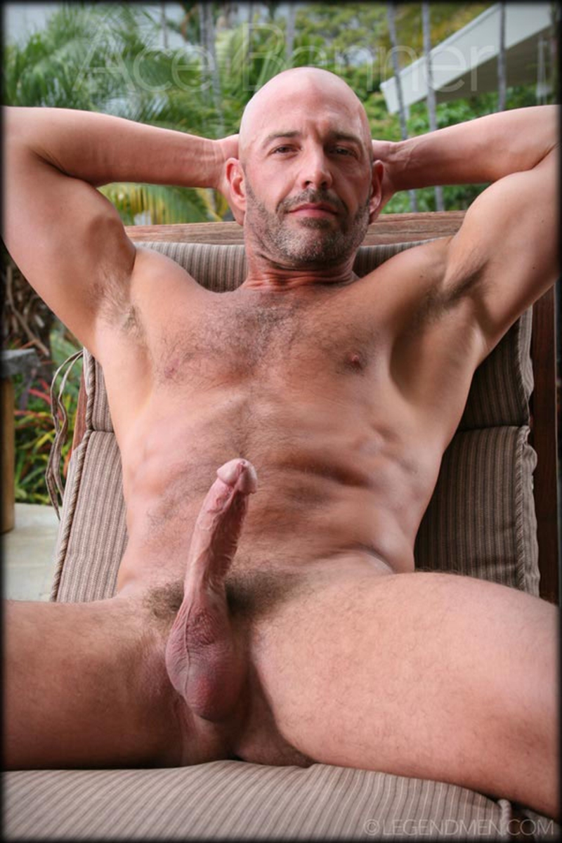 Men with big hairless dicks hot gay the