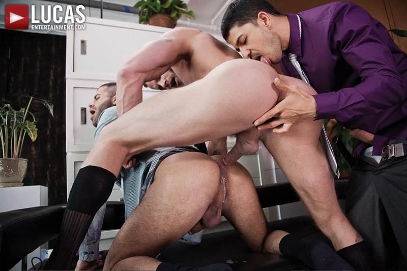 Alejandros navy men fucking gay xxx extra training for 5
