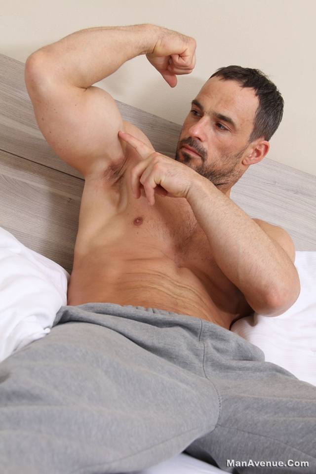 hot big dicked gay men