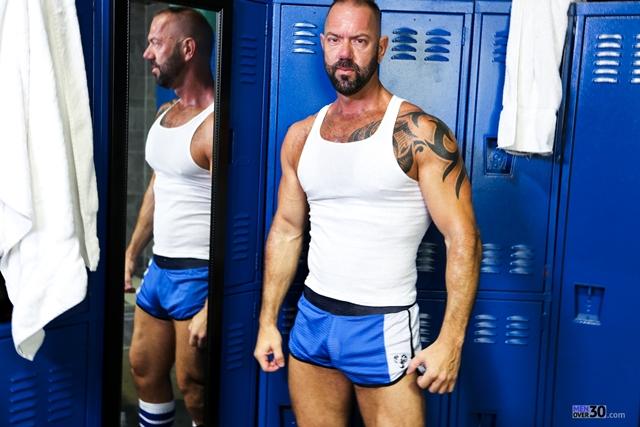 Teen Bodybuilder Naked Solo 41