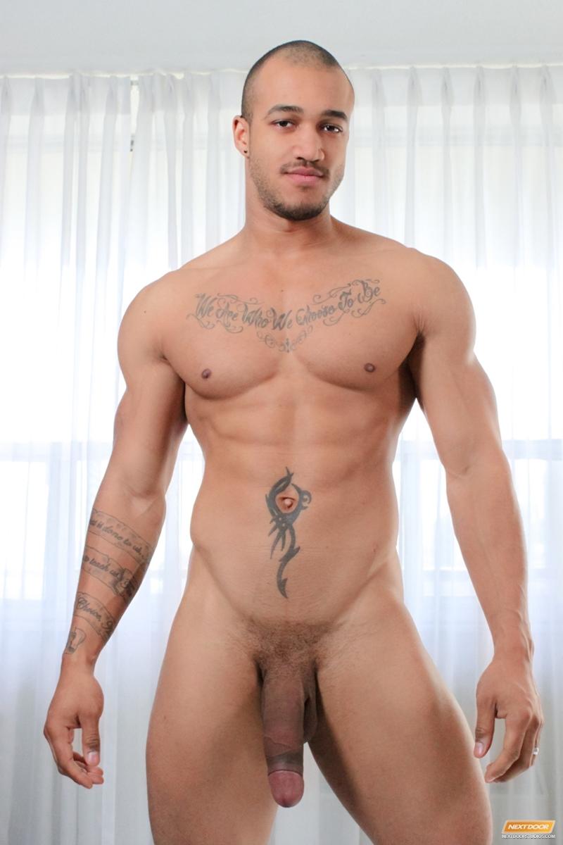 from Maxim ablack gay