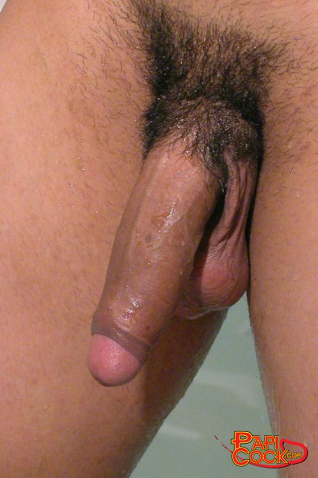 Uncut cocks tube