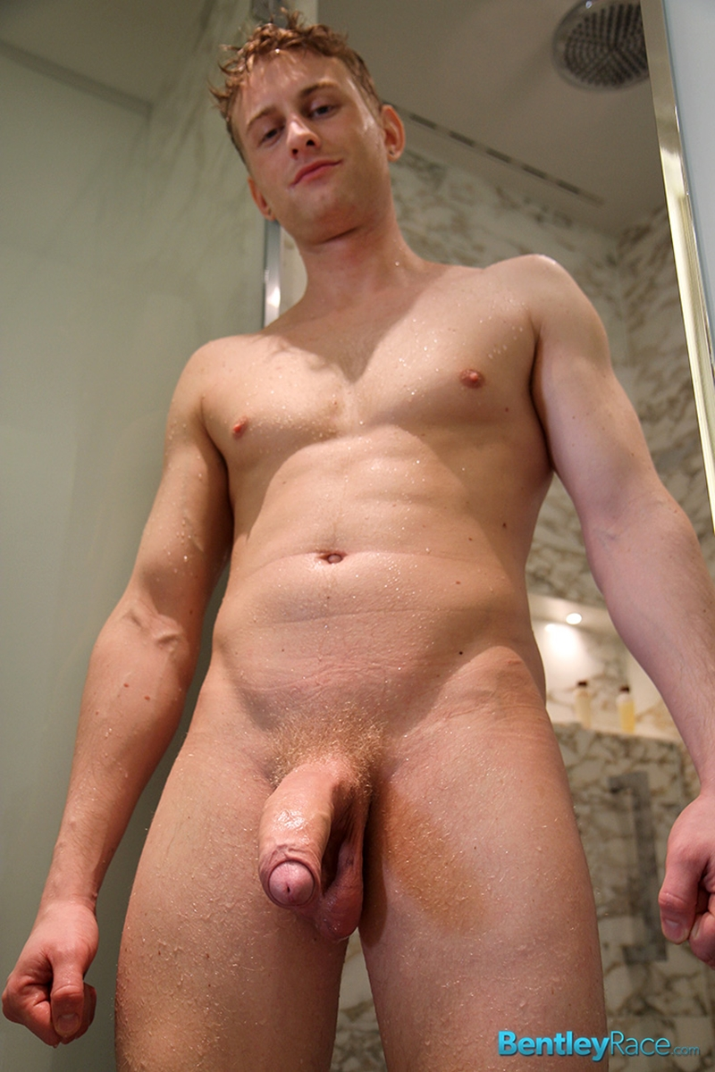 Phillip Anderson  Jerking Huge Uncut Dick  Naked Men -2669
