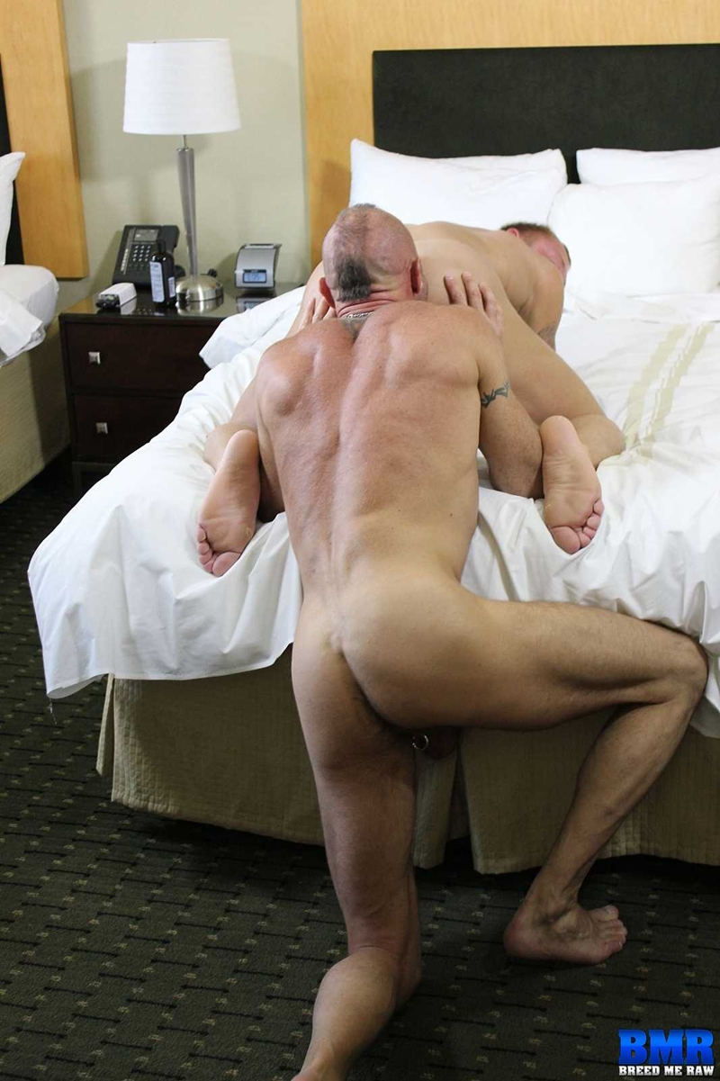 Buff Marines Tight Ass Pounded Raw
