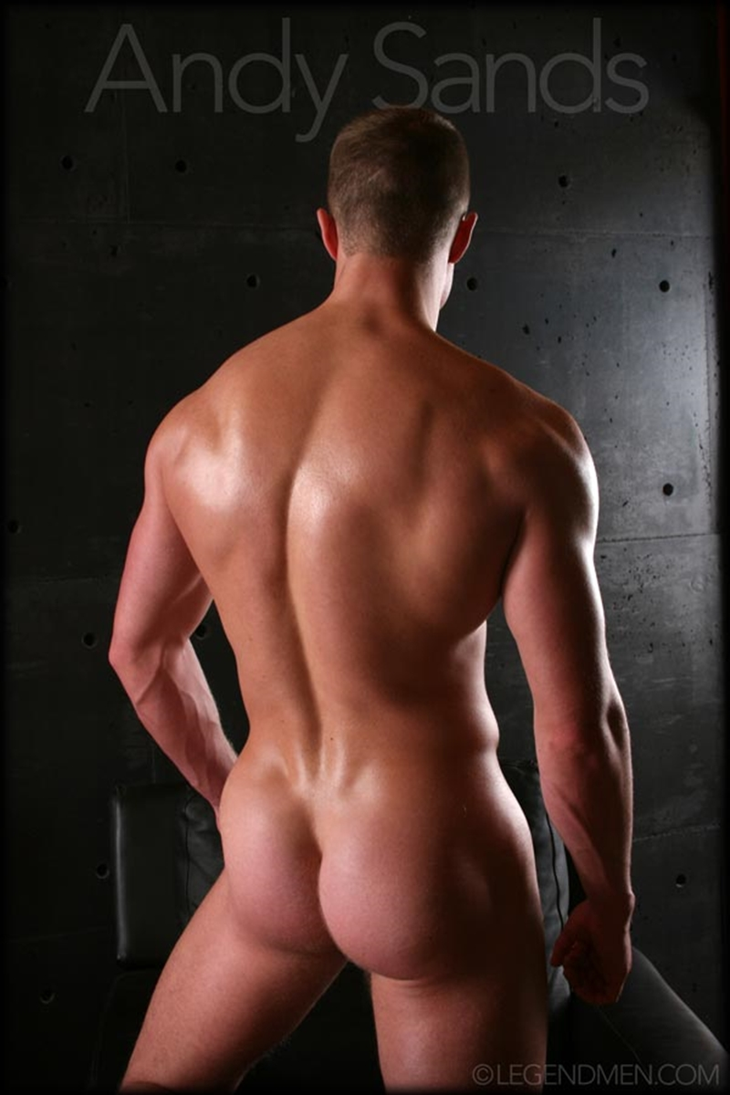 from Todd hot naked men butts