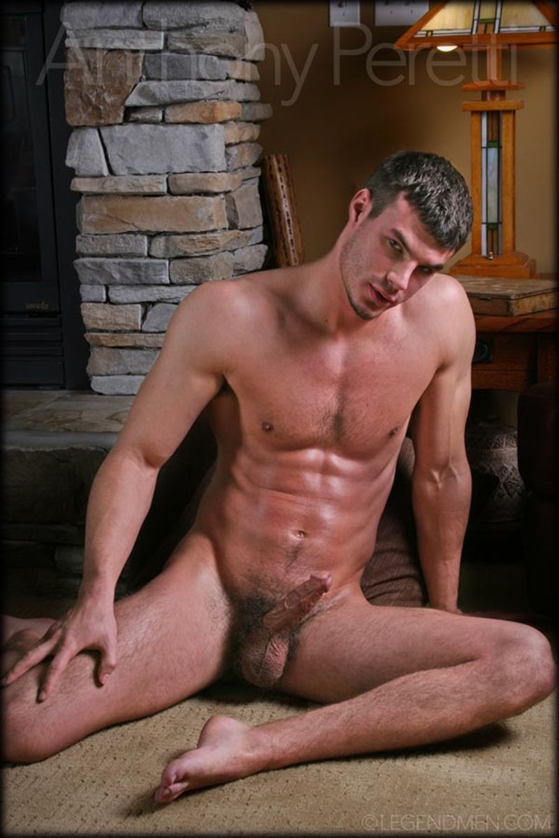 Legend Men Archives - Naked Gay Porn Pics
