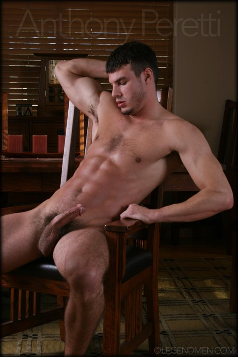 Anthony peretti gallery gay