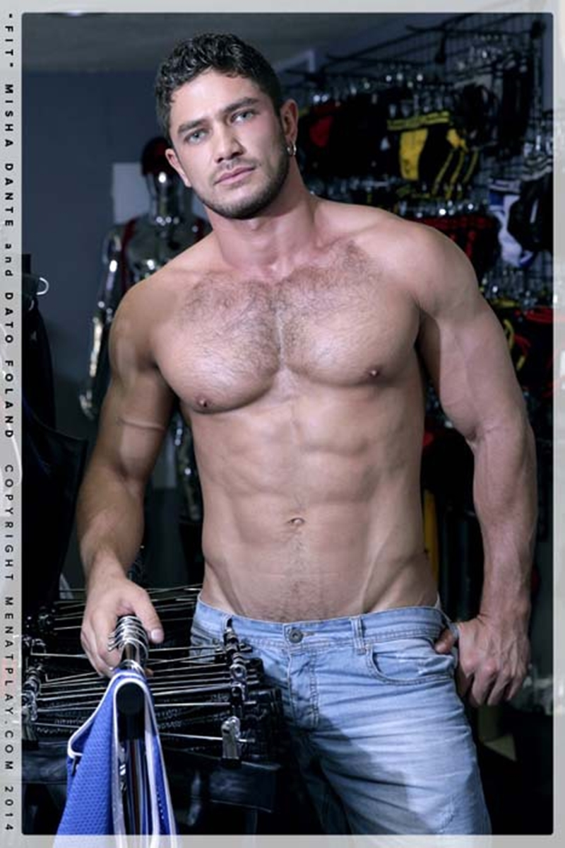 image Gay man cums massive load in guys robbery