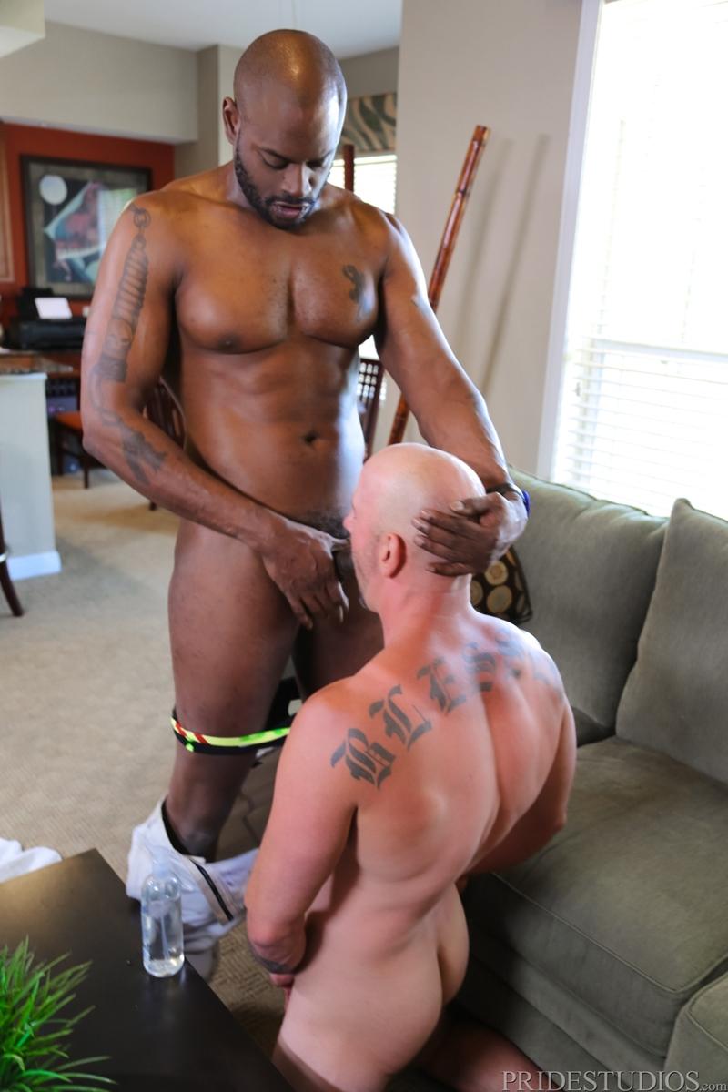 from Nicolas black cock interracial gay tube
