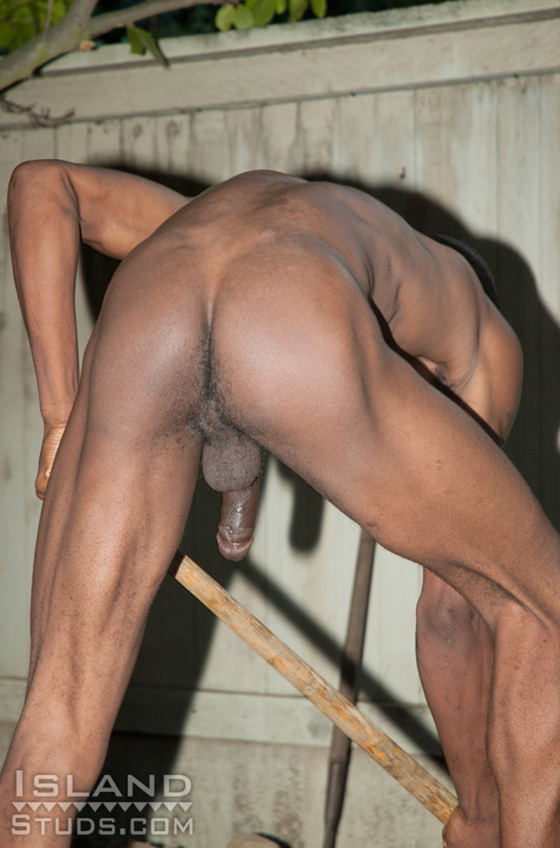 African hunks naked with big dicks and emo 7