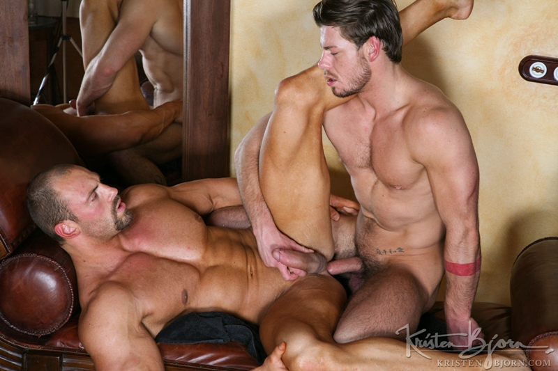 Gay sex fuck holland ash williams amp nathan 7