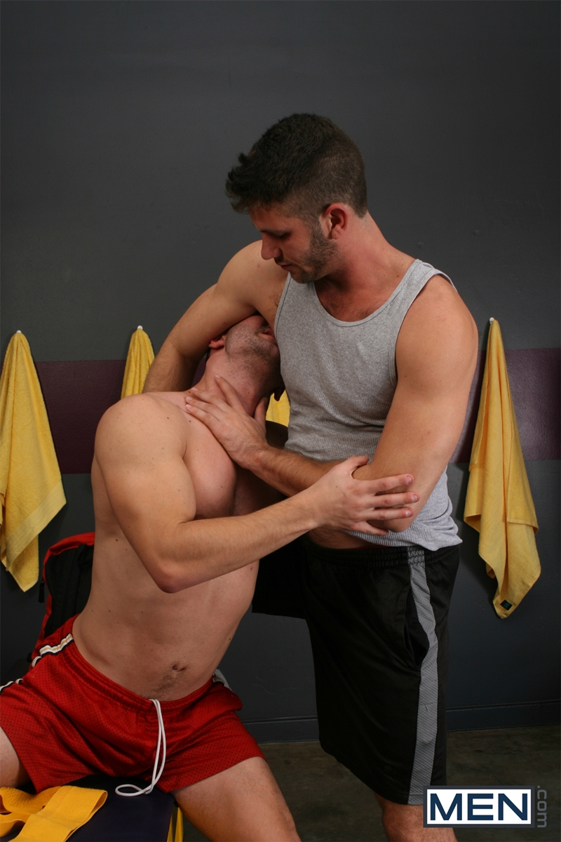 Hot gay buff men fucking and gay fucked 3