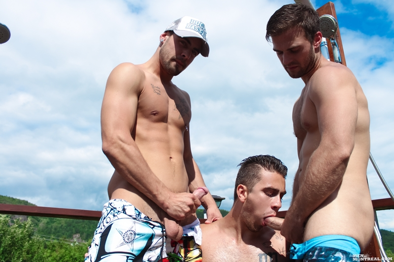 MenofMontreal-Cottage-Romp-naked-men-fuck-Gabriel-Clark-Pascal-Aubry-Damien-Hope-threesome-gay-orgy-hot-ass-fucking-rimming-blowjobs-001-tube-download-torrent-gallery-photo
