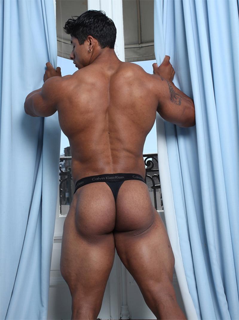 Ko Ryu  Muscle Hunks  Ripped Asian Stud  Naked Men Pics-2792
