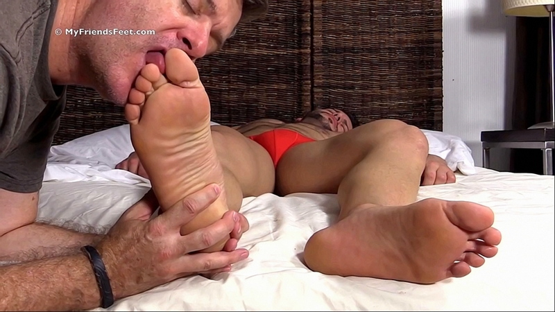 image Worship boys sleepy feet gay xxx kelly is