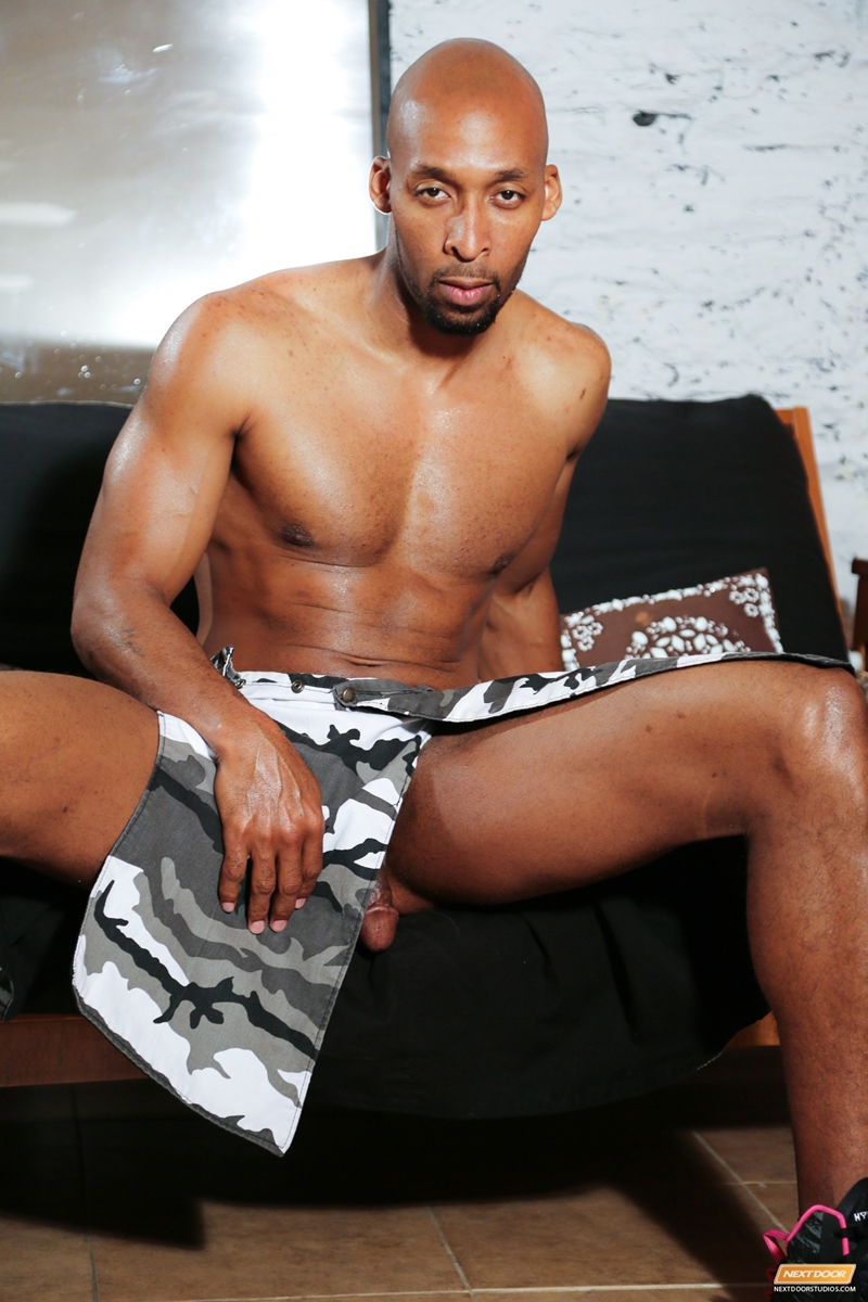 Naked african american men backgrounds gay