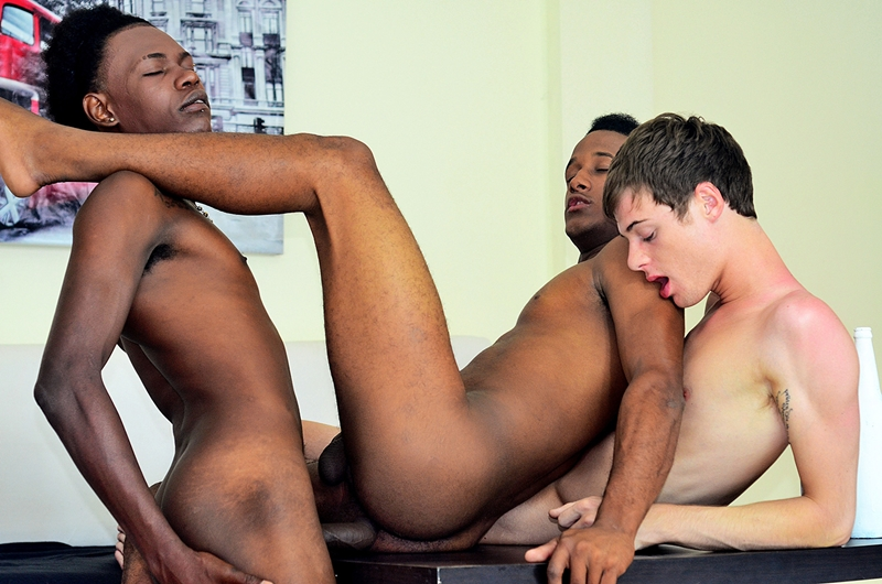 black threesomes  torrent