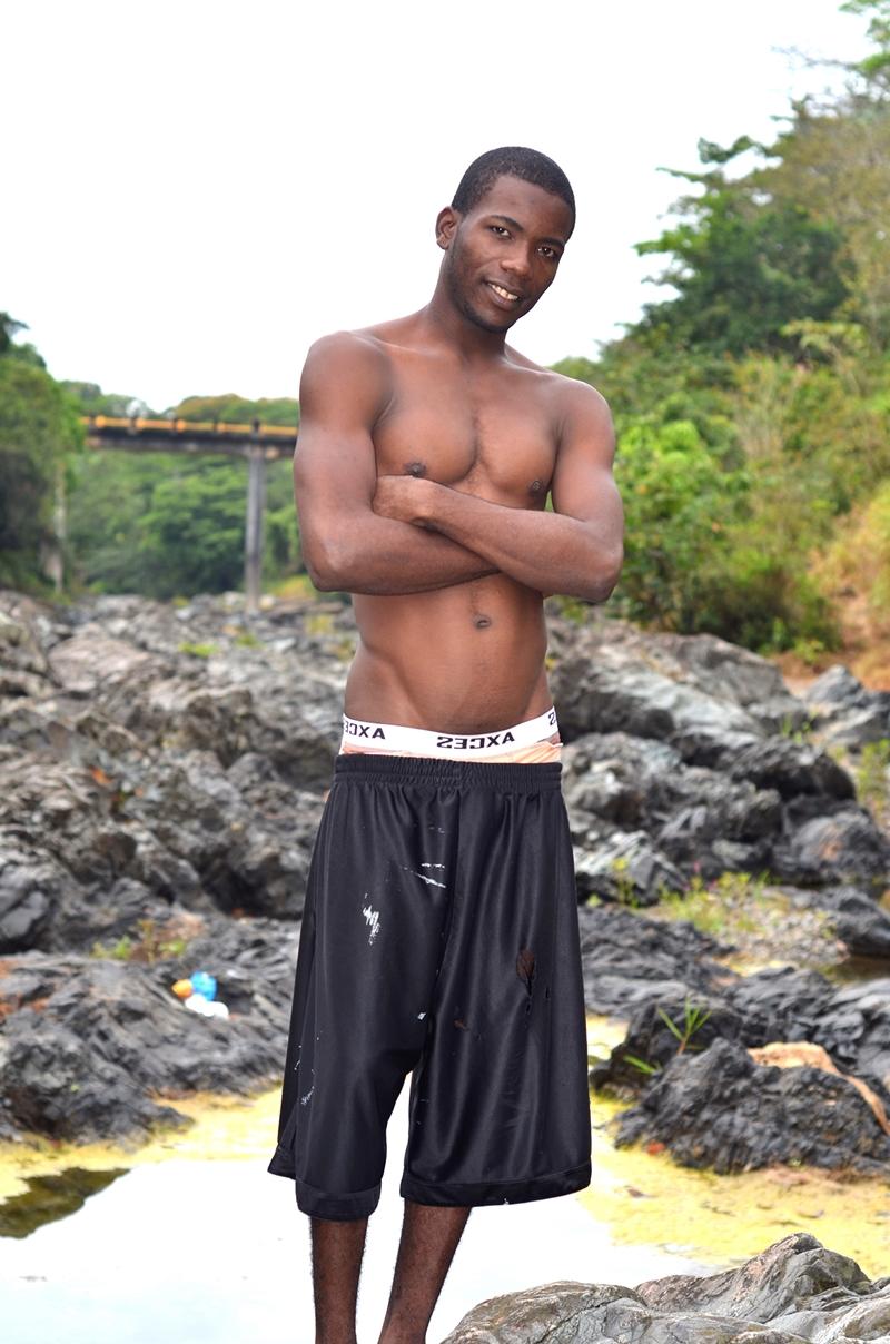 Naked black men photos-3019