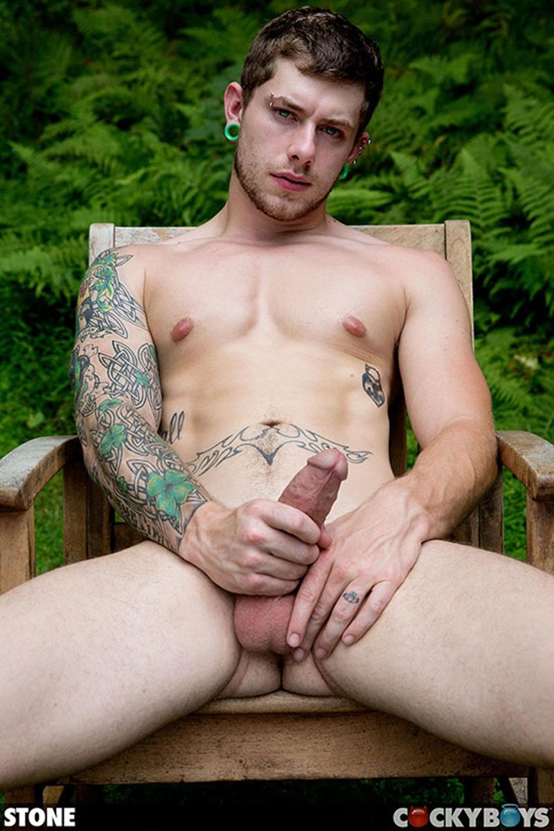 from Waylon free gay pierced cock tube