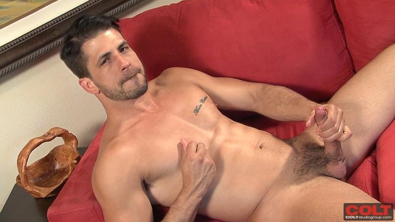 Ray Han  Colt Studios  Big Uncut Dick  Naked Men Pics  Vids-9911