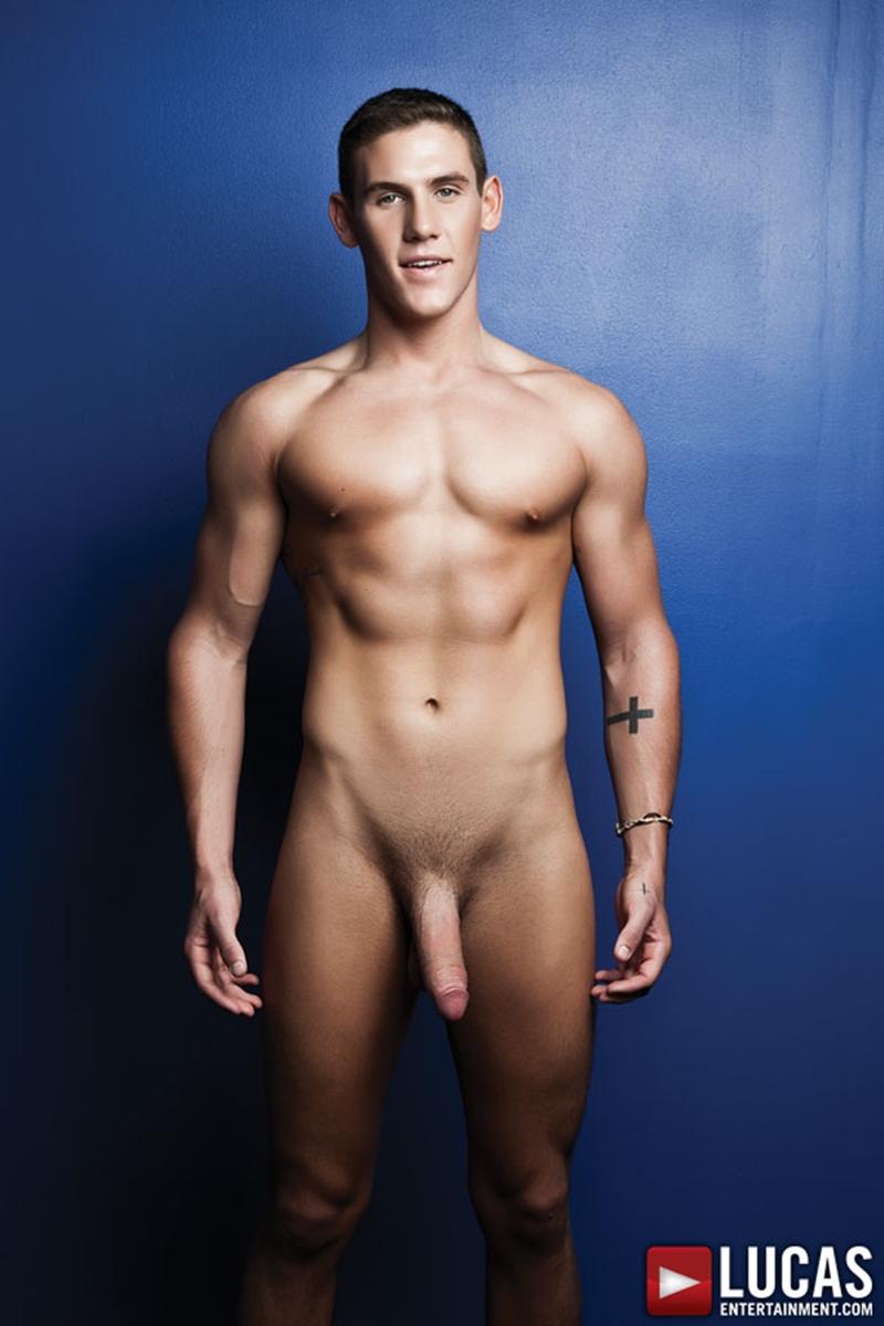 Brent Alex Jeremy Stevens Underkastelse Bottom nøgne mænd-8381