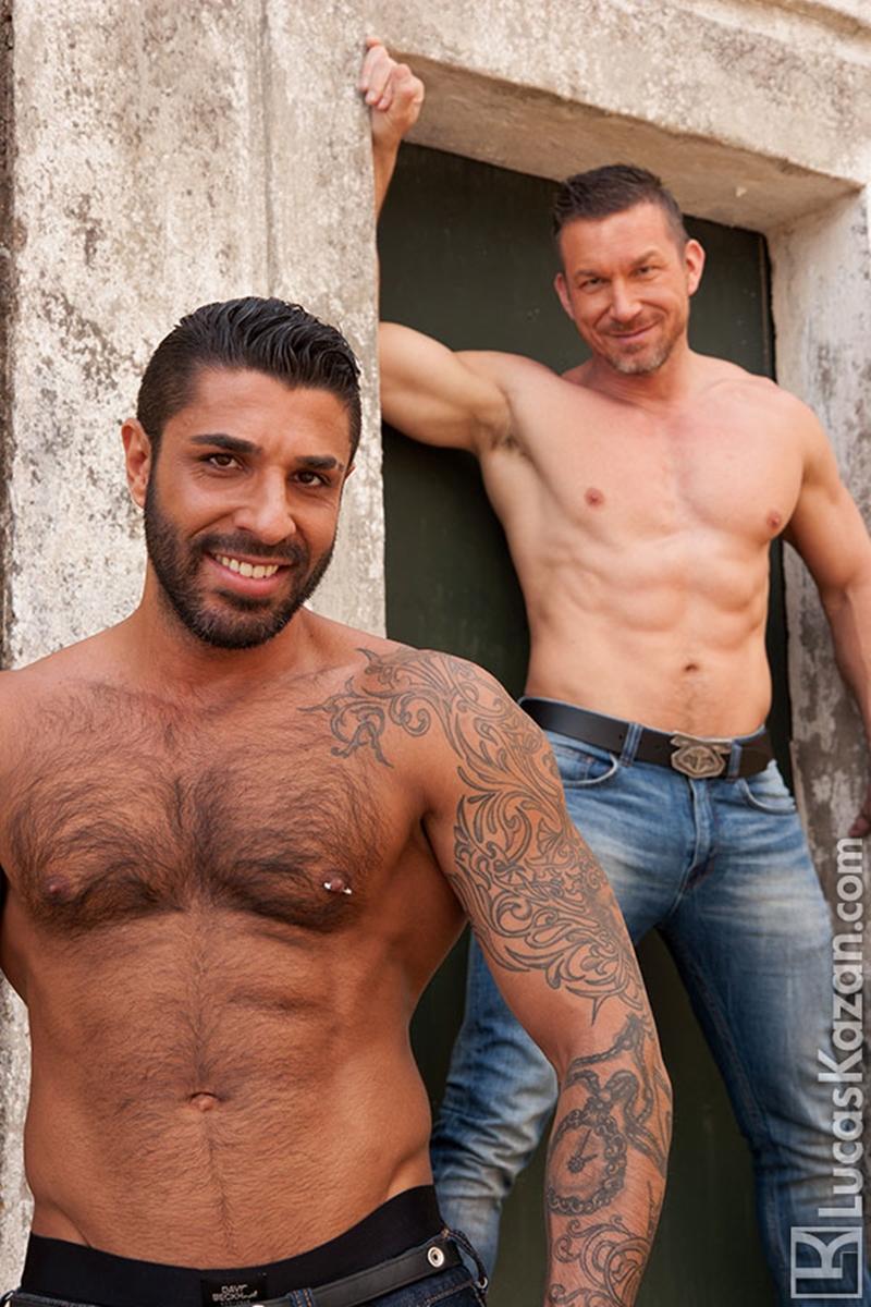 from Gordon italian gay tube