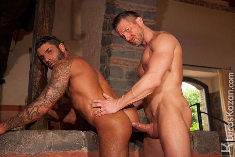 from Soren hairy gay italian pix