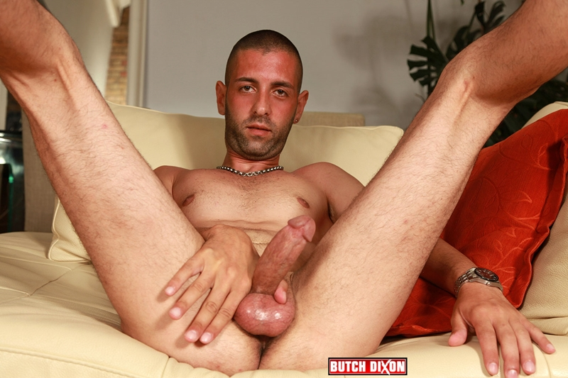 Hunks Raw Dawg And Jizz