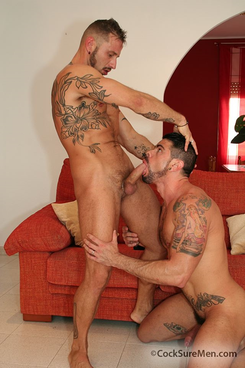 naked gay men with prince albert pictures