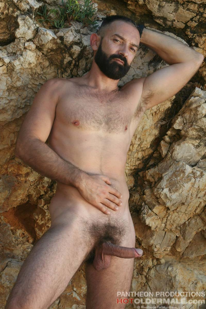 image Hot male gay hairy guys naked pubic after