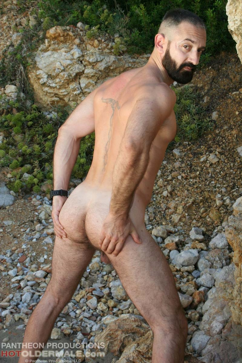 gay muscle bottom