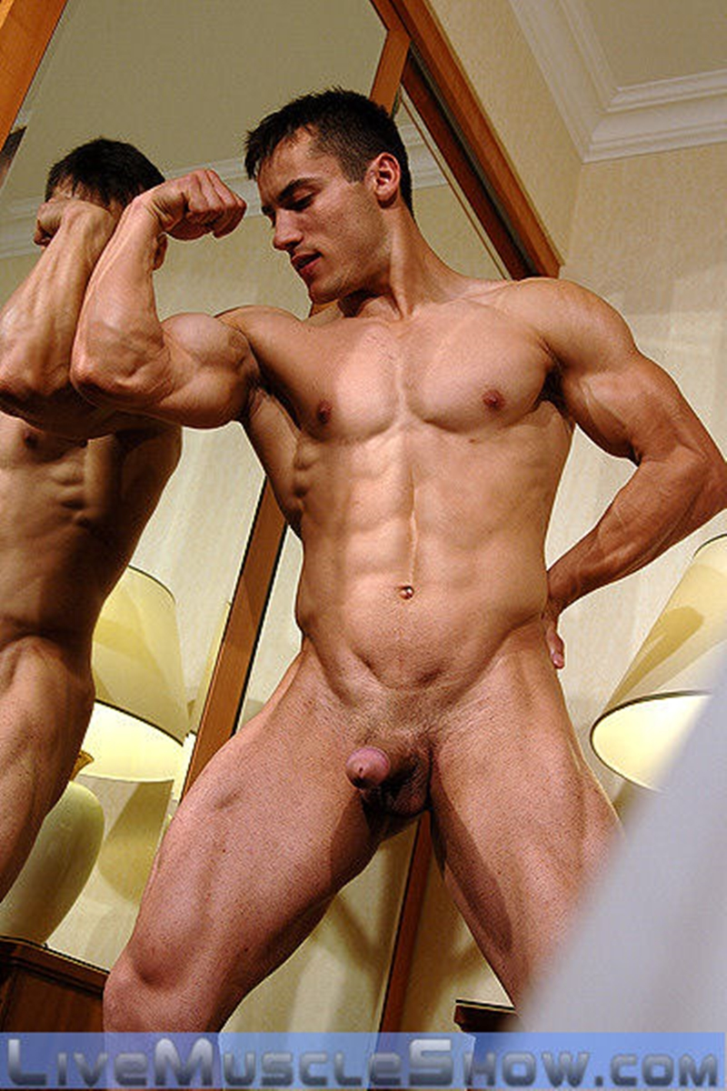 Nude men live shows free speaking