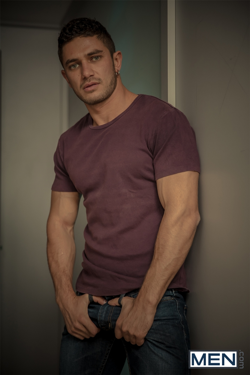 Dato Foland  Christopher Daniels  Men For Men Blog -6780