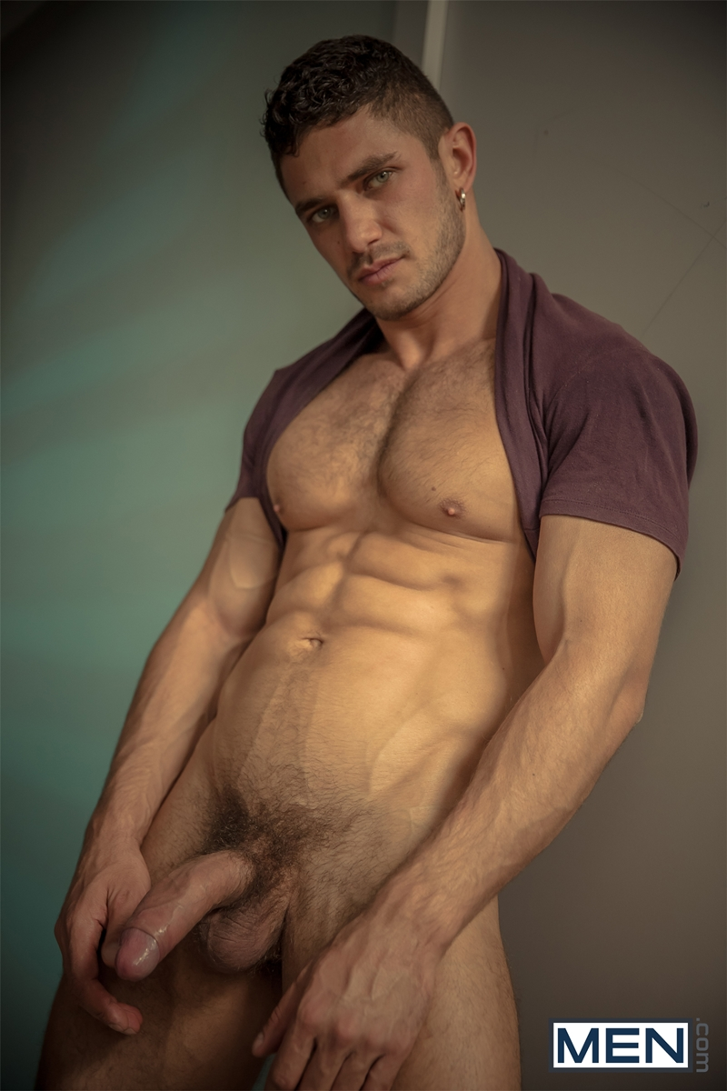 Dato Foland  Christopher Daniels  Men For Men Blog -2683